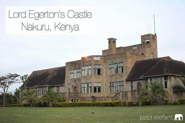 Egerton Castle