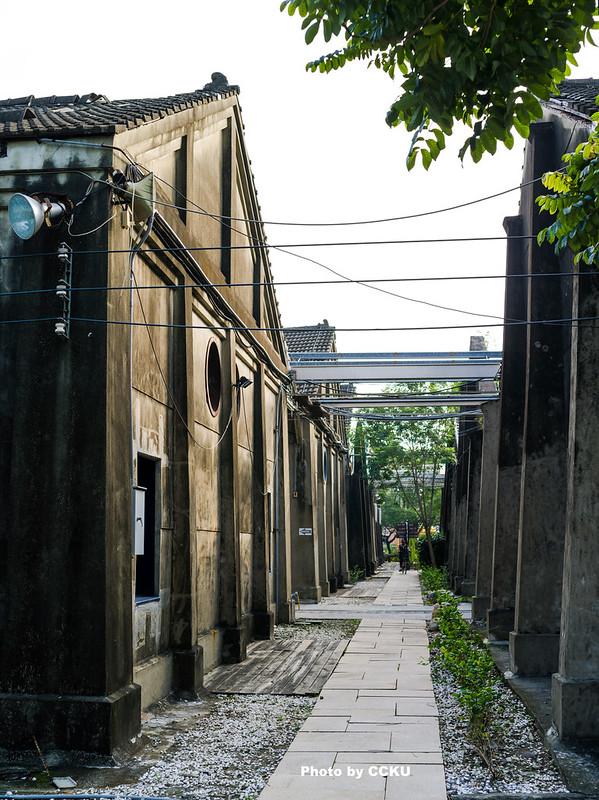 台南蕭瓏文化園區(Pentax 645D)