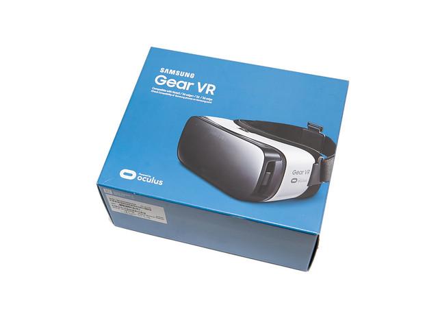 現在就走入 VR 虛擬實境!三星 Gear VR 台灣上市試玩分享 @3C 達人廖阿輝