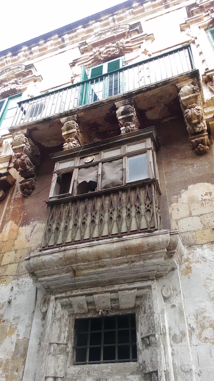 Centro Storico - Valletta