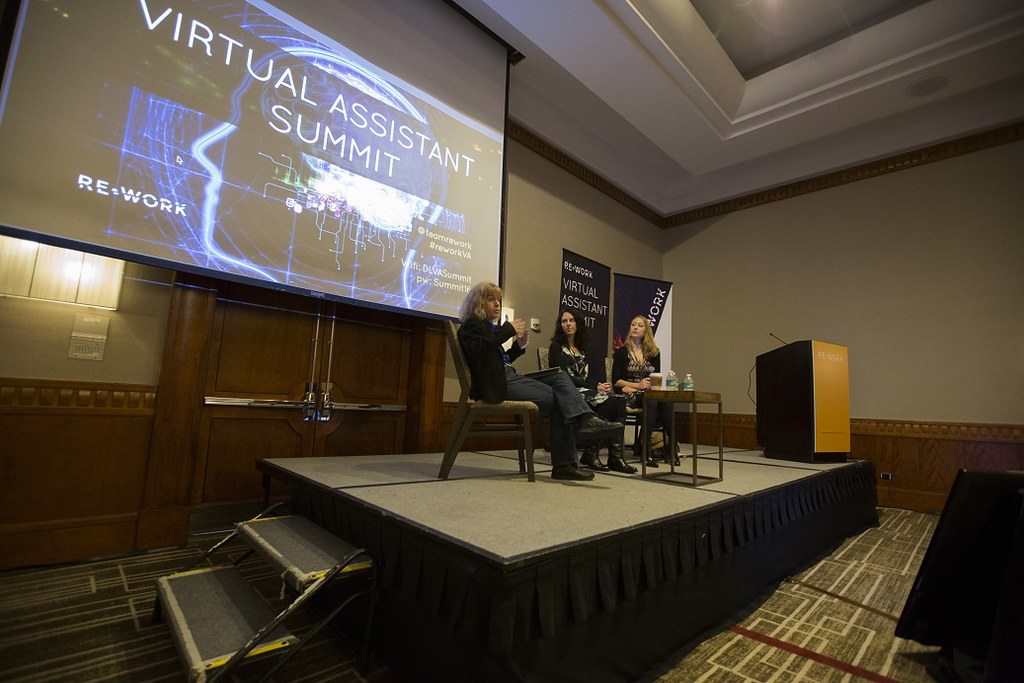 Thumbnail for Virtual Assistant Summit, San Francisco, 2017