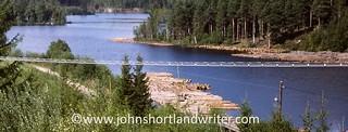 Sweden - Logging