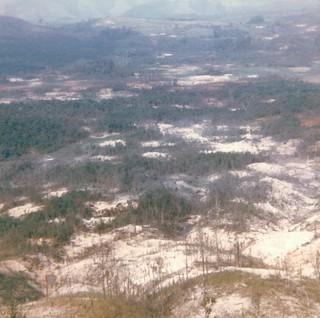 Operation Pegasus, Hill 689, April 1968