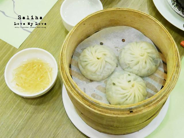 大坪林捷運站附近美食餐廳素食小蔬杭 (9)