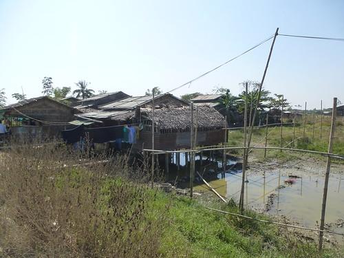 Birmanie-Dalaw-village (2)