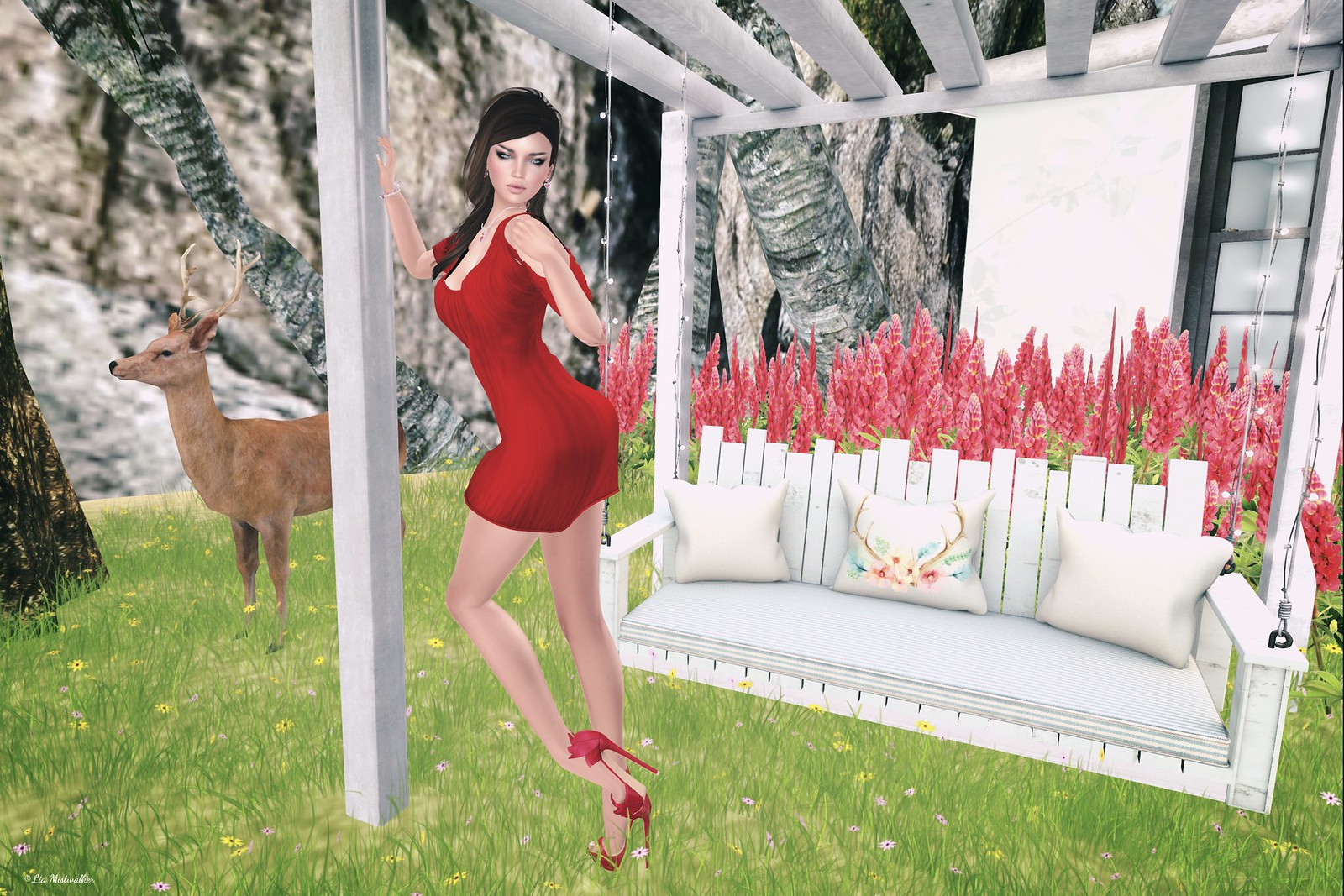 Fashion Therapy LOTD # 172