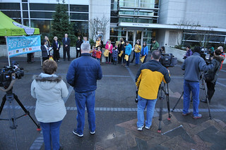 Safe Routes rally at Metro meeting-4.jpg