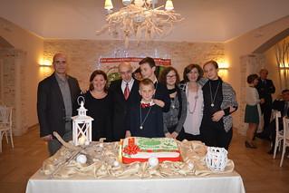 Premio per la bontà sindaco Casamassima