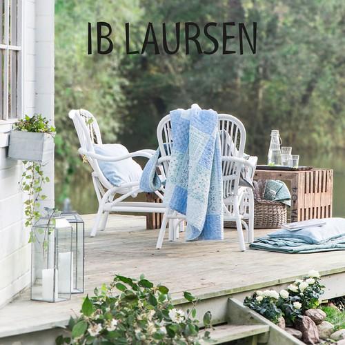 IB Laursen Spring 2016