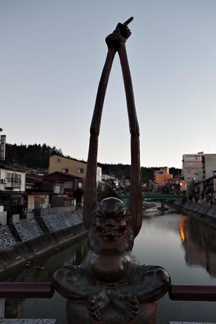 Takayama old town walking 11