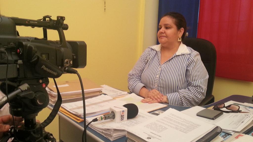 Enfermeira e ex-vereadora, Marcela Tolentino volta ao comando da Regional da Sespa, Marcela Tolentino