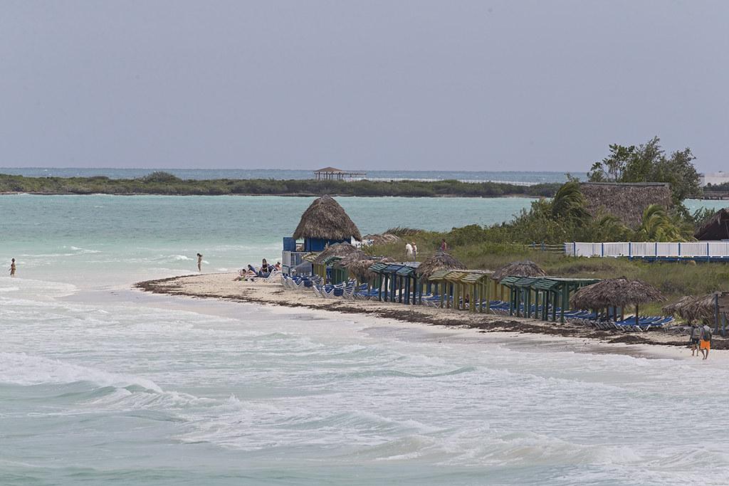 Playa Pilar, Cayo Coco  Cuba