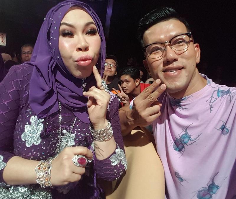 #Liveupdate : Suka Dengan Komen Dan Respon Dari Dato' Seri Vida Dalam #Mentormilenia Malam Ni. Tulus Dari Hati. Mujur Ado Pamoga. #Budieydotcom #Selfie #Budieyators