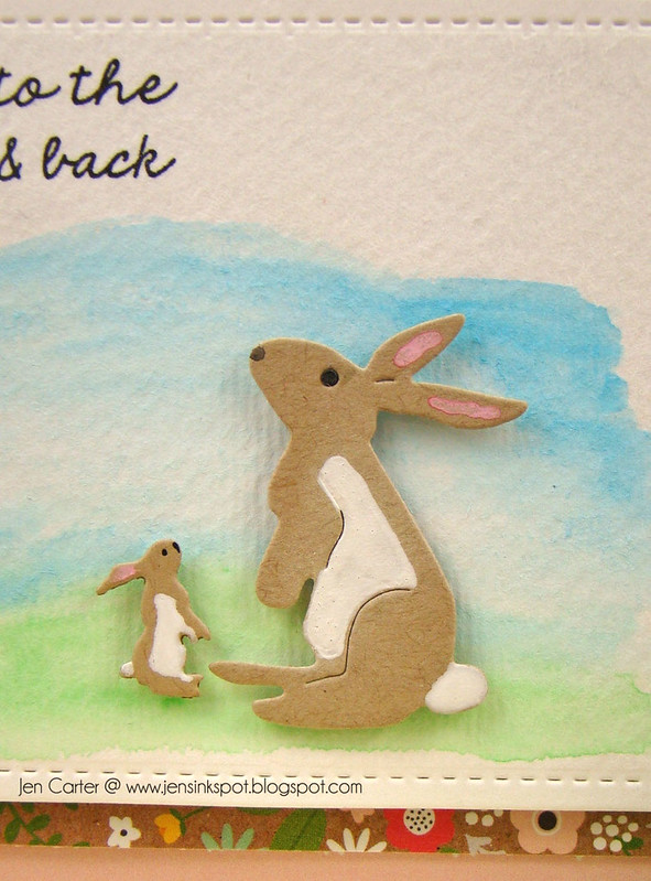 Jen Carter Bunnies Love Moon Back Closeup 1