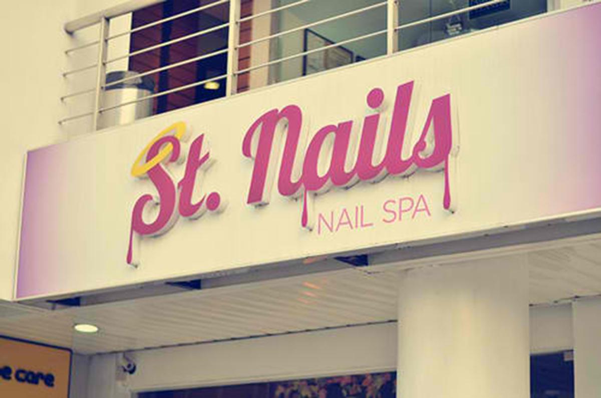 Trice Nagusara Saint Nails 5