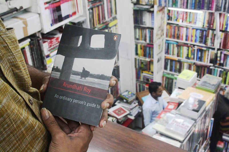 Photo Essay - Bahrisons Booksellers After Balraj Bahri's Passing Away, Khan Market