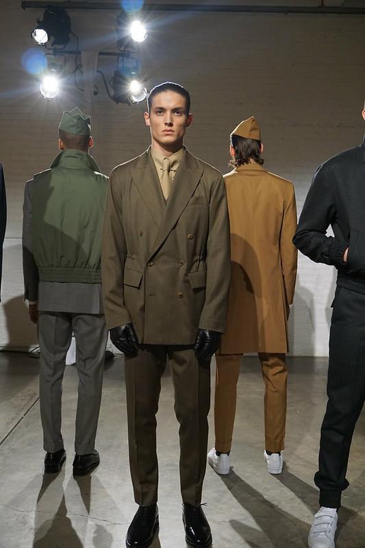 hvrminn #nyfwm new york fashion week mens fall 2016