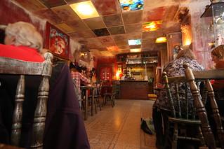 Jacobsen restaurant