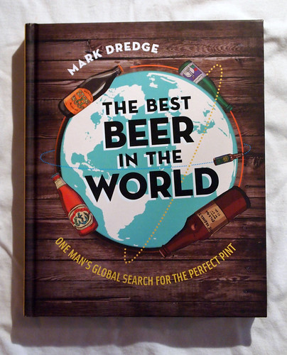 The Best Beer In The World (front cover)