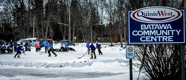 Pond Hockey Classic