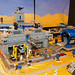 National Space Centre, Brickish Weekender 2016 by bluemoose