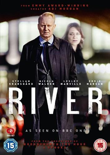 约翰里弗第一季/全集River迅雷下载
