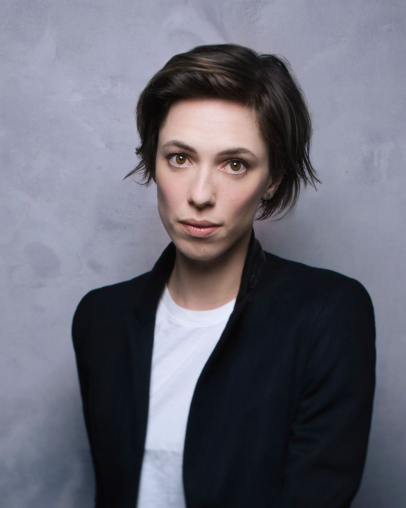 Ребекка Холл — Фотосессия для «Кристин» на «Sundance» 2016 – 20