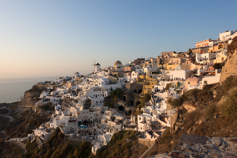 Walk from Fira to Oia, 18 September 2015 176-1-3