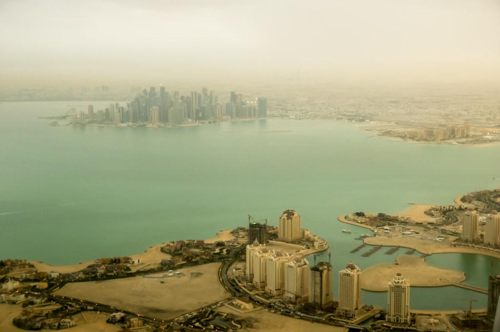 Doha overview