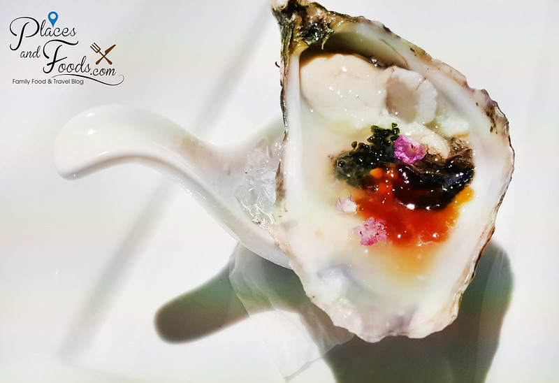 dcode by reservation oyster ponzu jelly