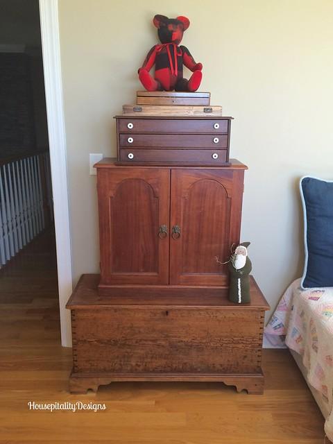 Spool Cabinets - Housepitality Designs
