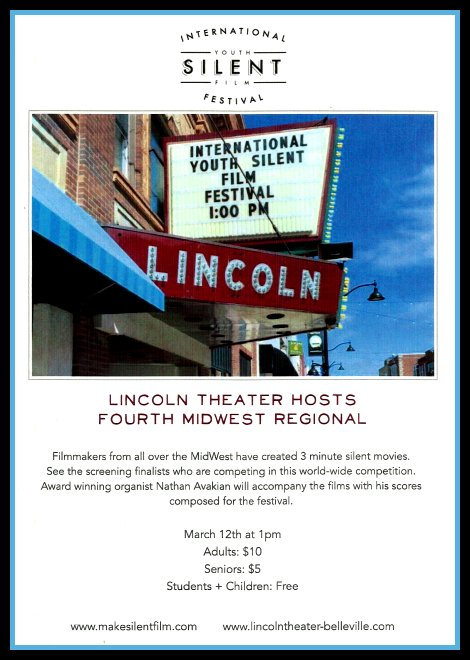 Lincoln 3-12-16