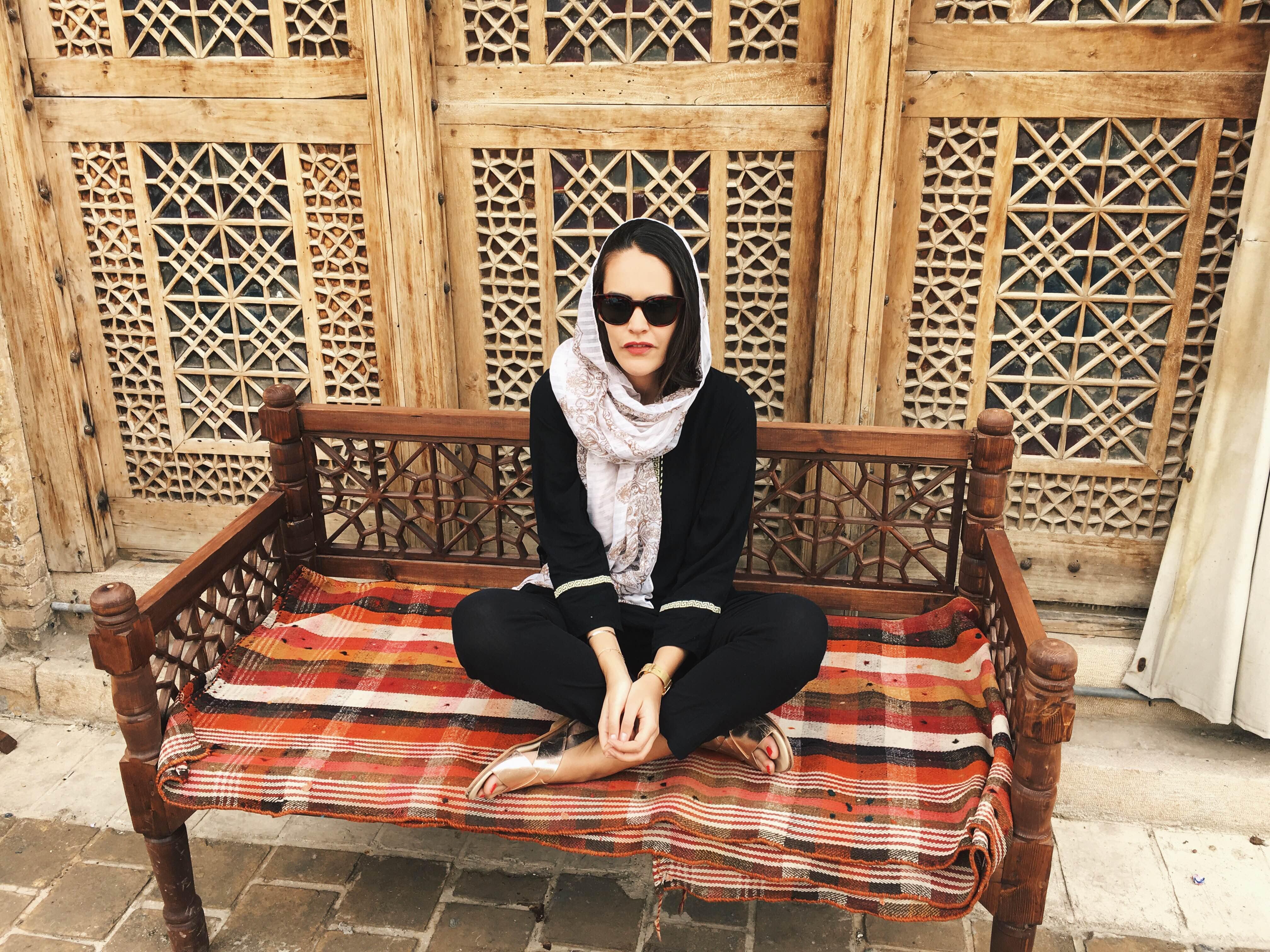 Shiraz, Iran