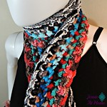Basic-Boho-Crochet-Scarf-free-crochet-pattern-by-Jessie-At-Home-1