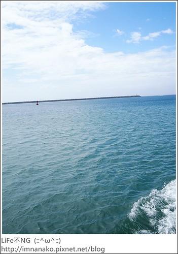 okinawa海底船