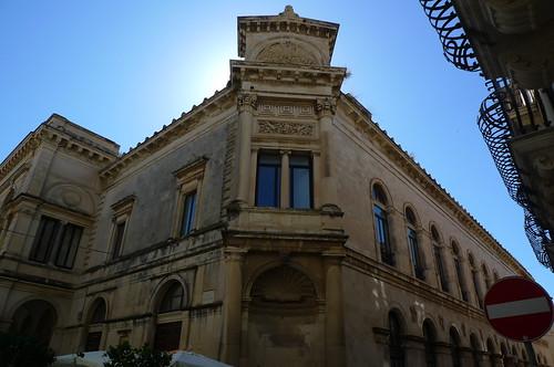 Ortigia - Siracusa, Sicily, Italy