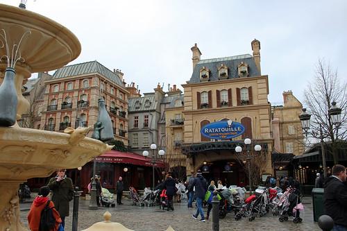 Place de Rémy