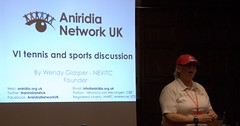 Aniridia Network UK Conference 2015