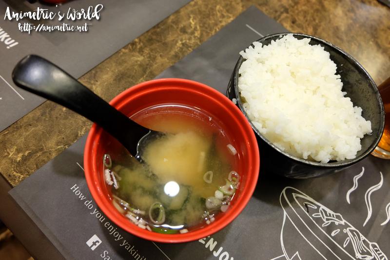 Sandaya Japanese Yakiniku Restaurant Fisher Mall