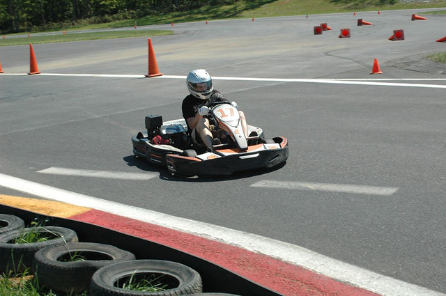 Karting | Aug 28, 2010 @ Summit Point