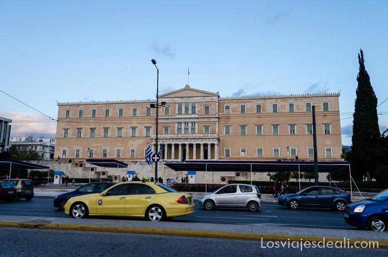 guia viaje grecia
