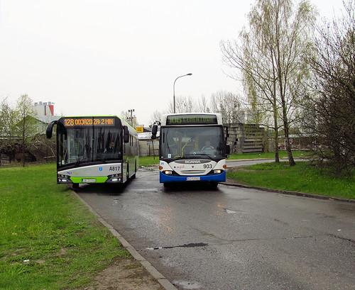 bus urbino autobus solaris olsztyn irex zdzit irex3
