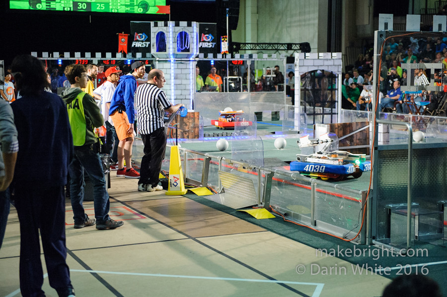 FIRST Robotics Regionals - UW - April 2016 131