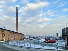 Former brick factory (Ciglane Zagreb)