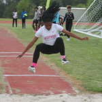 WHS Track and Field vs RNE 4-6-2016