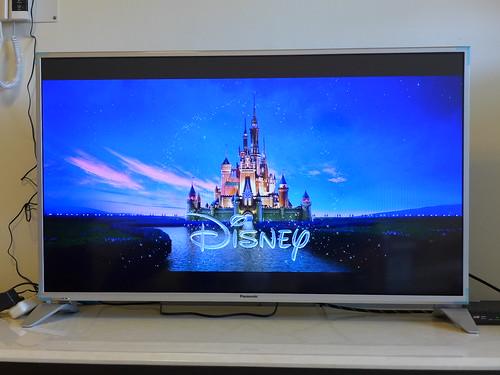 Panasonic 43DS630W 43吋液晶電視