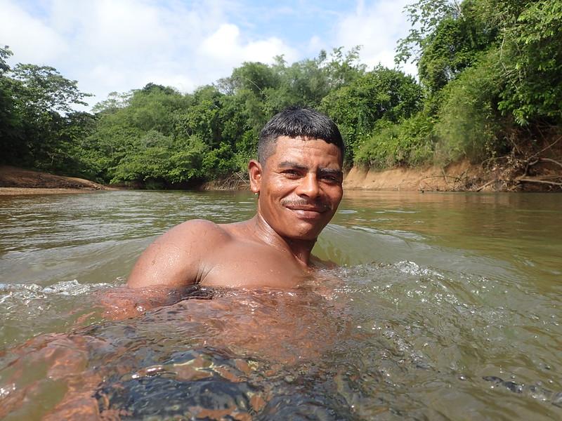 La Moskitia (Hondures)