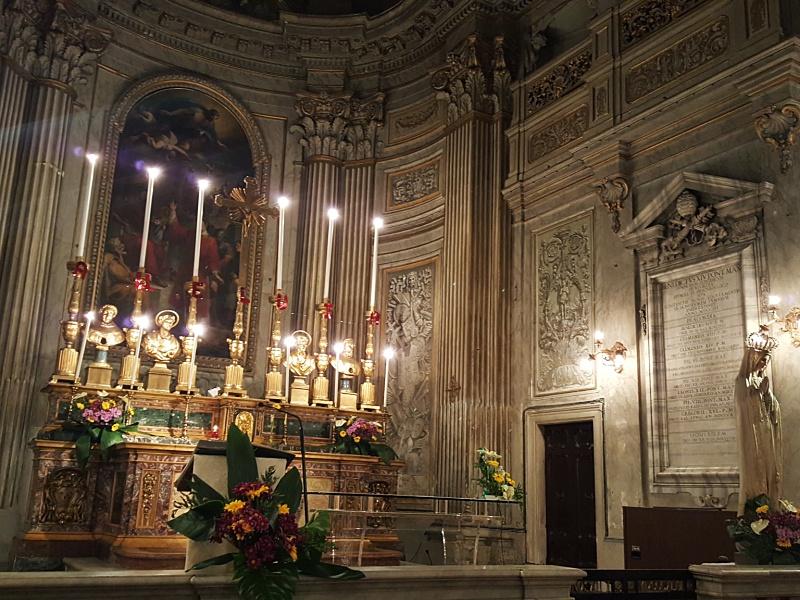 Santi Vincenzo e Anastasio