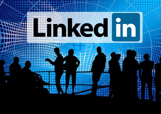 No emplear bien los grupos linkedin