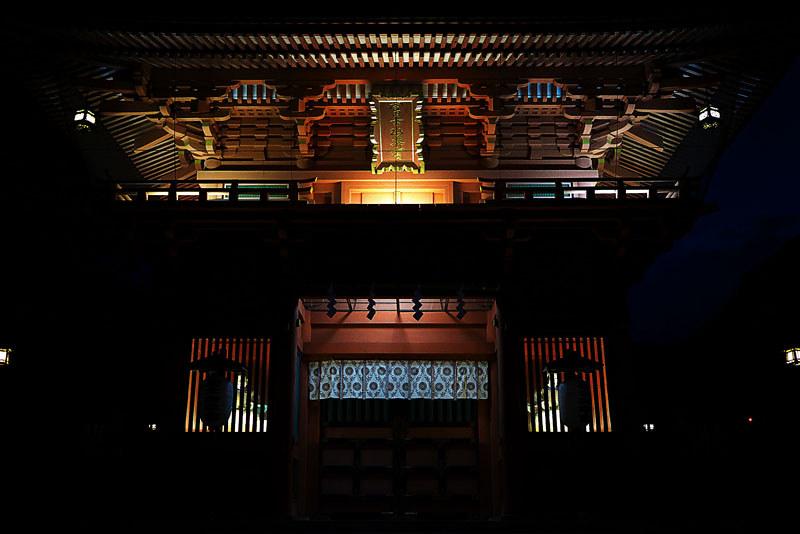 富士宮 浅間大社の写真